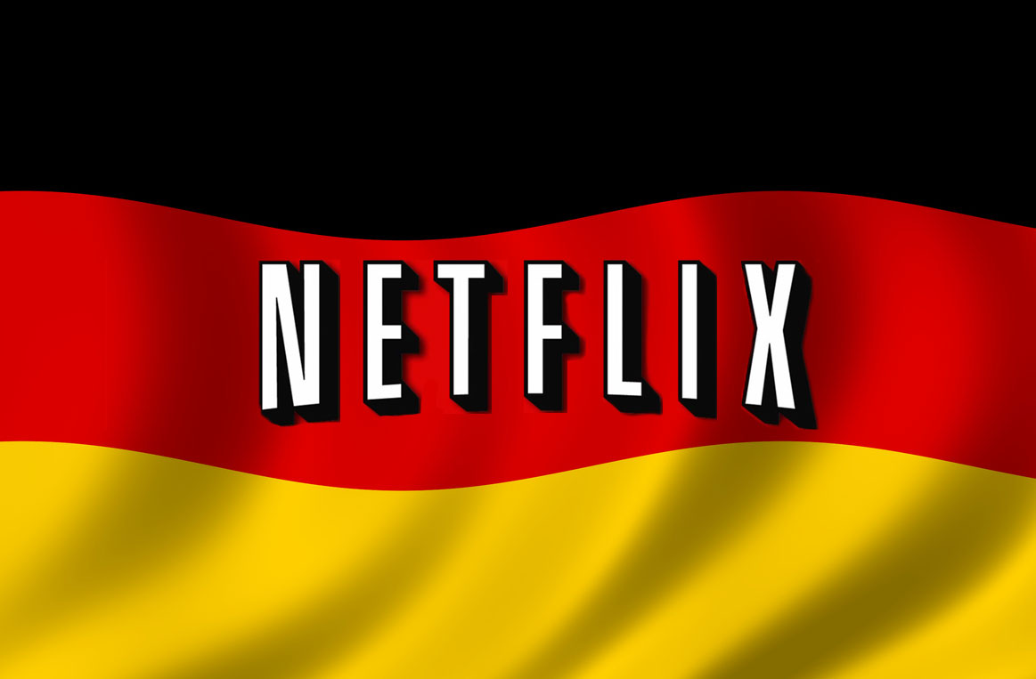 Netflix Germany List