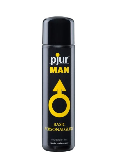 Pjur man basic 100 ml
