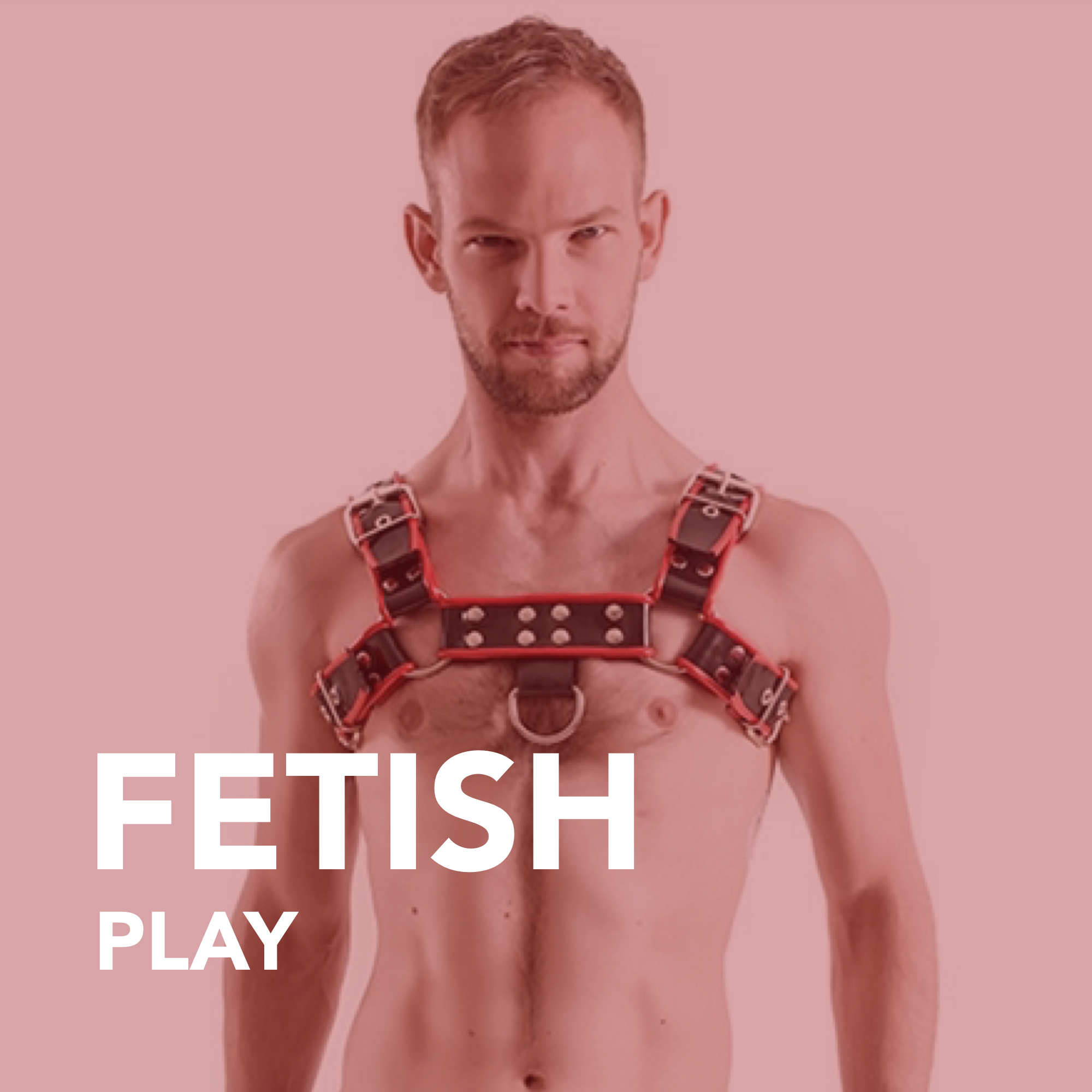 Gay fetish gear