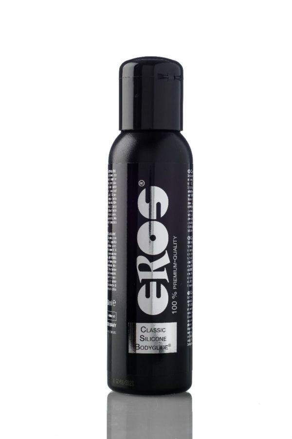 Eros classic silicone bodyglide 250ml