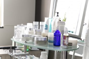 huidverzorging workshop - Loekie.nu