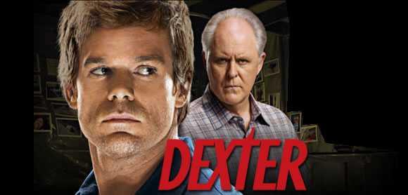 Dexter en de Trinity Killer
