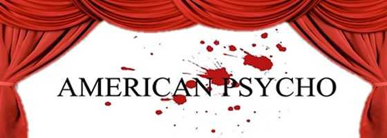 American Psycho als musical