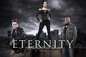Eternity - Romantisch Vampieren Thriller