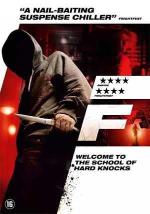 F - hoody-horror