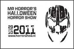 Mr. Horror's Halloween Horror Show 2011