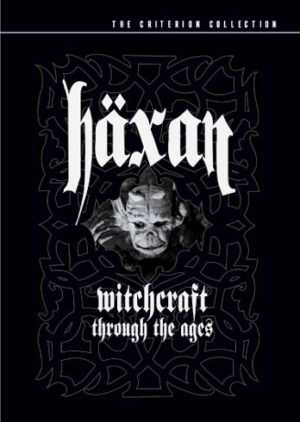 Häxan - Witchcraft through the ages