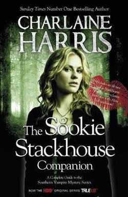 Sookie Stackhouse Companion - Charlaine Harris