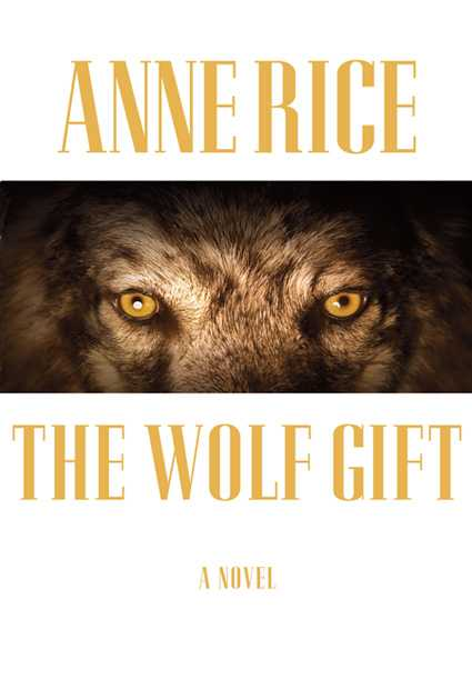 Boek the wolf gift