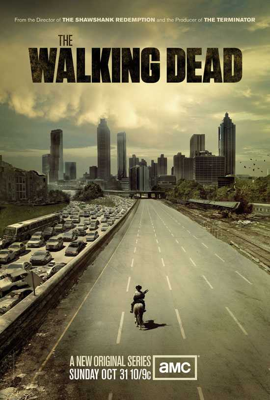 AMCTheWalkingDead
