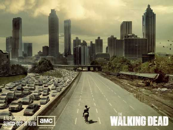 WalkingDeadseries