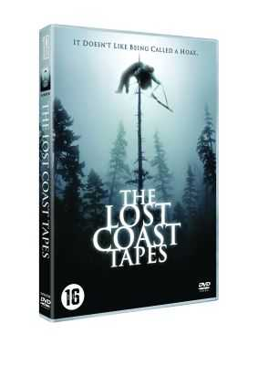 Lost Coast Tapes DVD