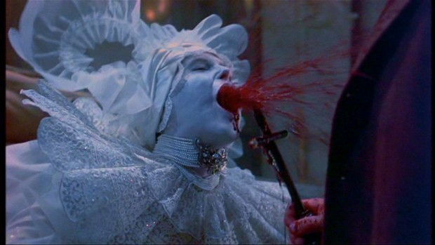 Bram Stoker's Dracula Lucy