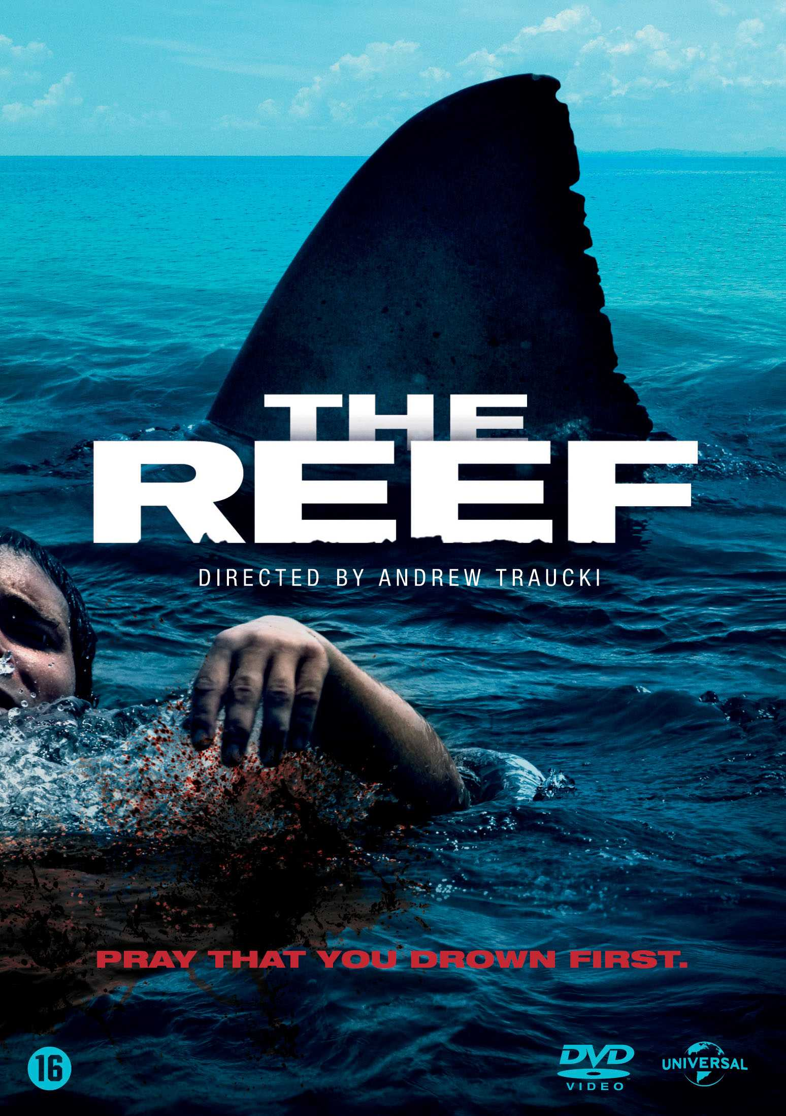 The Reef (Andrew Traucki)
