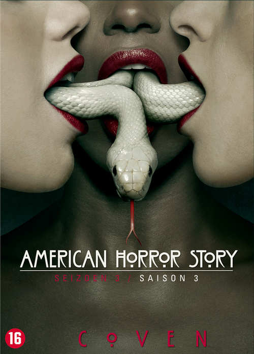 american horror story 3 coven