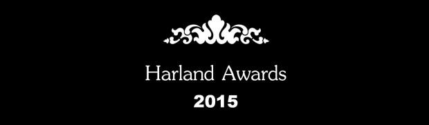 Harland Awards 2015