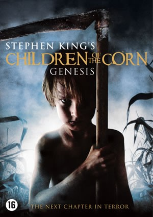 Children of the Corn Genesis