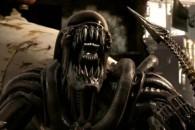 Thema Amsterdam Halloween 2016 is een eerbetoon aan de verbeelding van H.R.Giger en geïnspireerd op buitenaardse verhalen als Alien, Predator & Total Recall