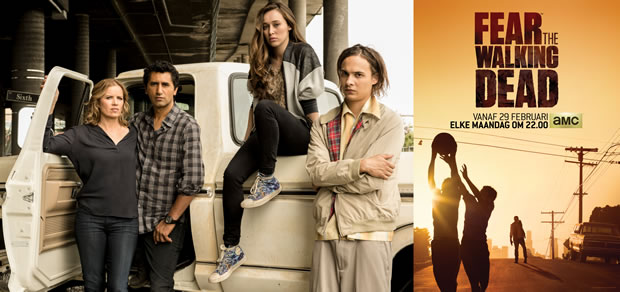 fear the walking dead nederland amc