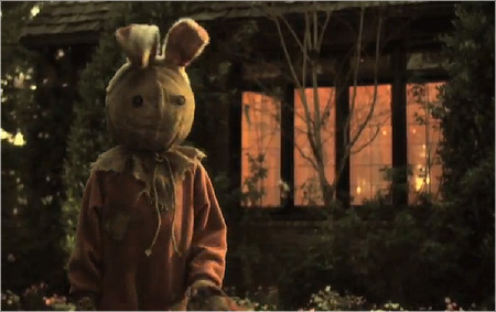 happy easter - trick 'r treat