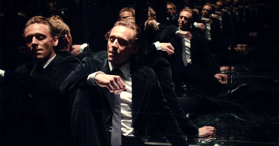 High Rise met Tom Hiddleston is een van de films uit het themaprogramma