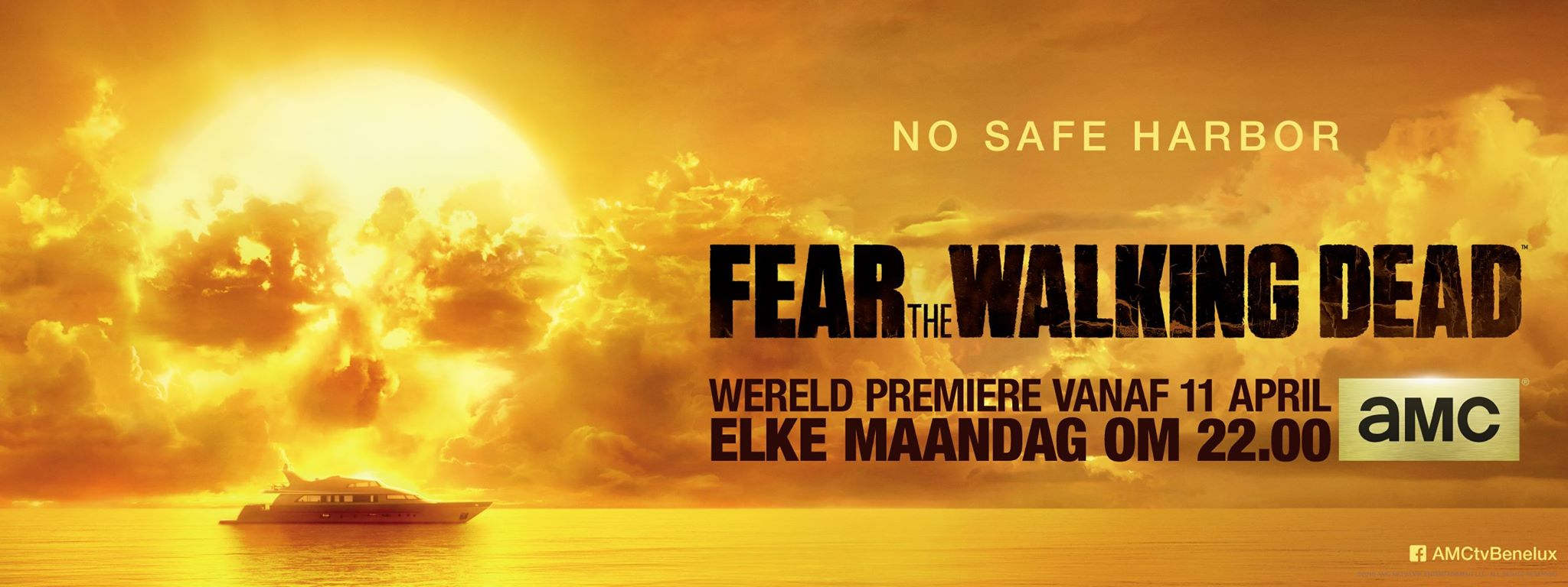 fear the walking dead seizoen 2