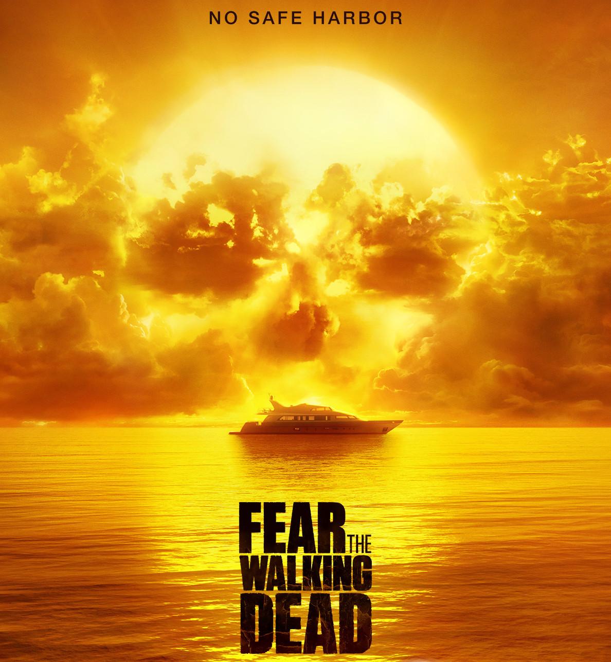 fear the walking dead seizoen 2