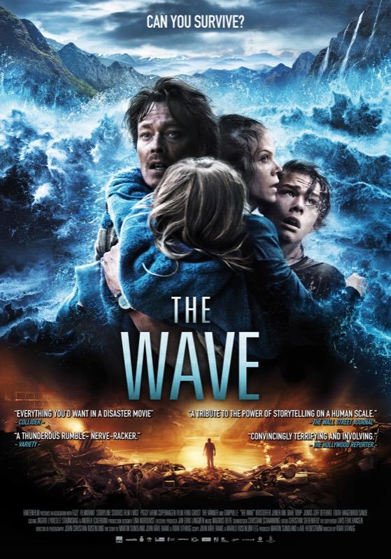 The Wave recensie