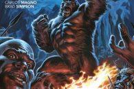 De koning der apen keert terug. In 2017 wordt de nieuwste King Kong film verwacht. Maar tot die tijd kunnen we ons ook zoet houden met de laatste stripserie