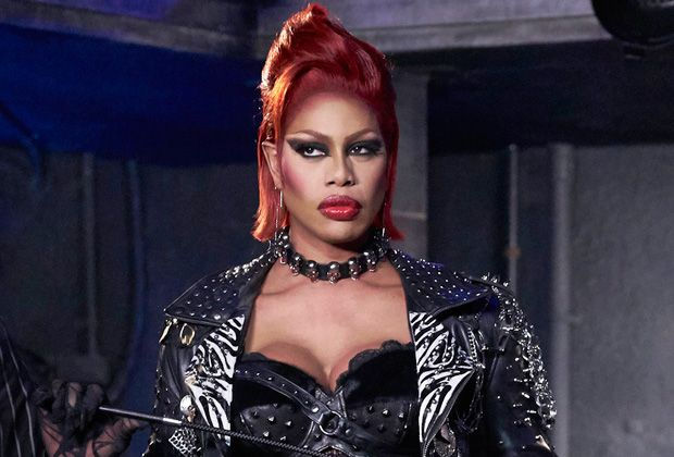 Rocky Horror Picture Show Remake Laverne Cox