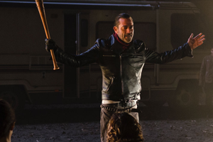 The Walking Dead trailer seizoen 7