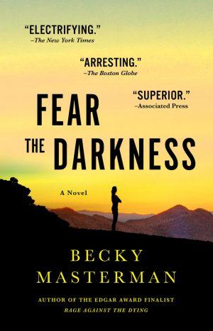 A vrees het duister 2