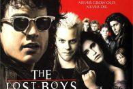Als opvolger The Vampire Diaries kijkt tv-zender The CW nu naar een serie van The Lost Boys.