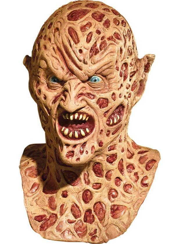 Masker Freddy Krueger