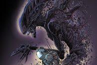 Het eerste deel van Aliens: Dead Orbit komt uit op 26 april 2017. Aliens: The Original Comics Series Volume 2 komt uit op 12 april 2017.