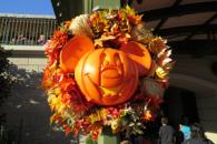 Halloween ofwel All Hallows' Eve wordt natuurlijk het grootst gevierd in Amerika. Daarom gingen we dit jaar naar Disney Orlando!