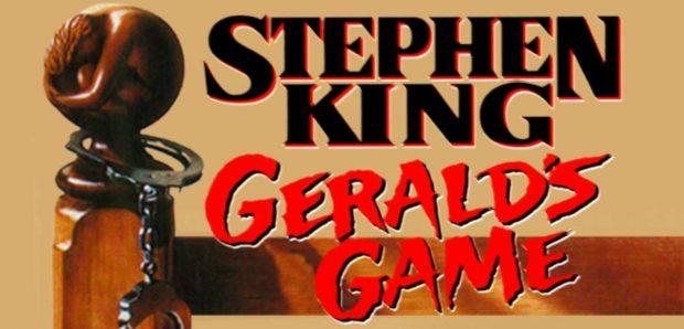 Gerald's Game (Spelbreker) Stephen King