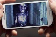 """De augmented reality horrorgame Night Terrors; The Beginning, De """"Pokemon Go"""" voor horrorliefhebbers, wordt het al genoemd. Dwaal je door je donkere huis ..."""