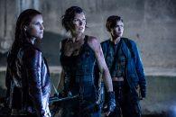 Kijk de nieuwe trailer van Resident Evil: The Final Chapter. Het laatste deel uit de Resident Evil-filmreeks draait vanaf 26 januari 2017 in de Nederlandse bioscopen.
