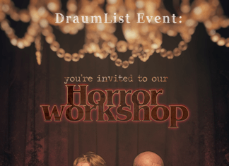 Horror Workshop Amersfoort