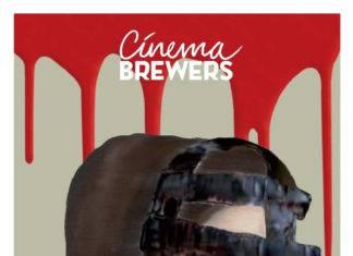 Brimstone Bier - Cinema Brewer