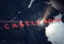 CASTLE ROCK - Teaser BAD ROBOT PRODUCTIONS
