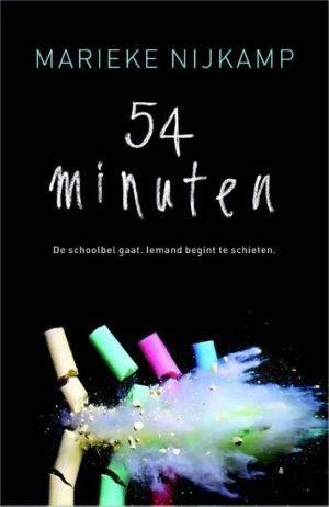boek: 54 minuten
