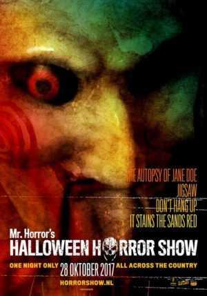 Halloween Horror Show 2017