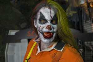 Scare Me 5.0 horrorclown