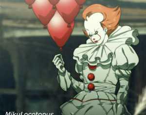 It anime make-over